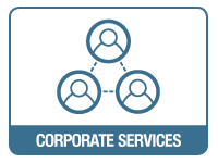 DoE Corporate Services